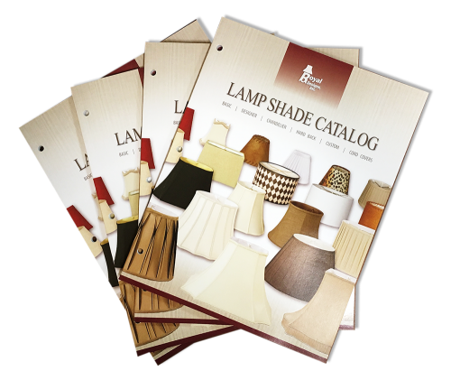 Lamp Shade Catalog